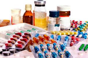 Российская фармакология