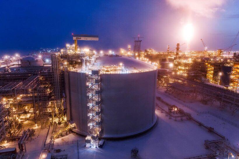 импортозамещение нефтегаз