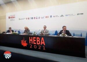 Выставка Нева 2021 судостроение