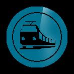 иконка железнодорожное