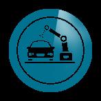 иконка автомобилестроение